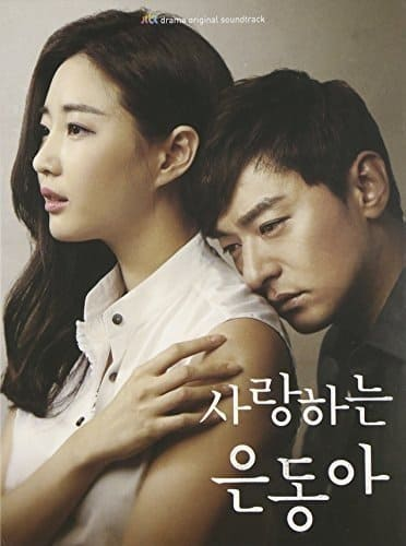 韓流・韓国ドラマ『愛するウンドン』のOST(オリジナルサウンドトラック・主題歌)