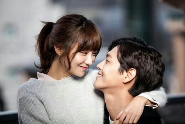 韓流・韓国ドラマ『甘い秘密』の作品紹介