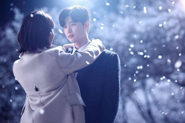 韓流・韓国ドラマ『あなたが眠っている間に』の作品紹介