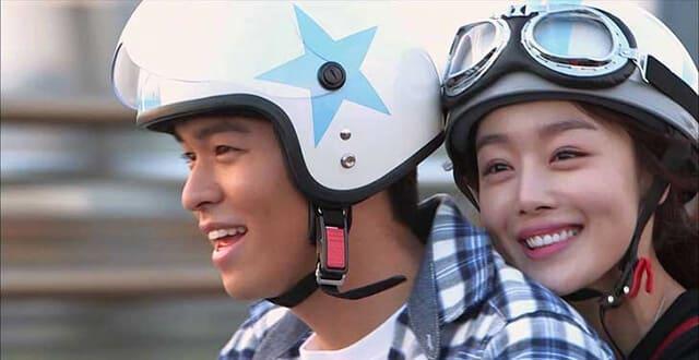 韓流・韓国ドラマ『バラ色の恋人たち』の作品紹介