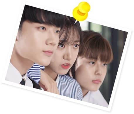 韓流・韓国ドラマ『ブロマンス探偵団~君は最高のパートナー~』の作品概要