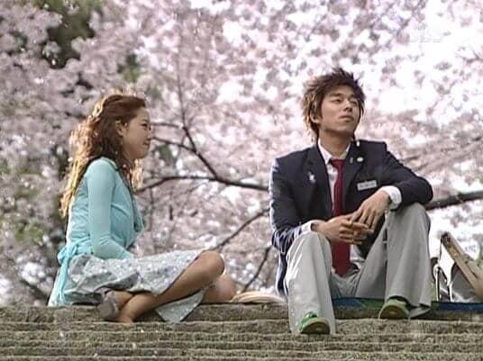 韓流・韓国ドラマ『乾パン先生とこんぺいとう』の作品概要