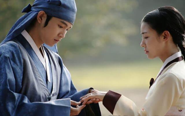 韓流・韓国ドラマ『ファン・ジニ』の作品紹介