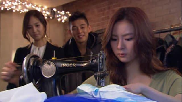 韓流・韓国ドラマ『ファッション王』の作品紹介