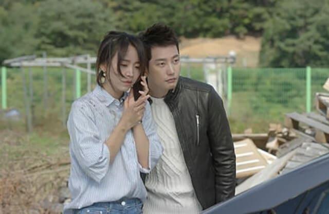 韓流・韓国ドラマ『黄金の私の人生』の作品紹介