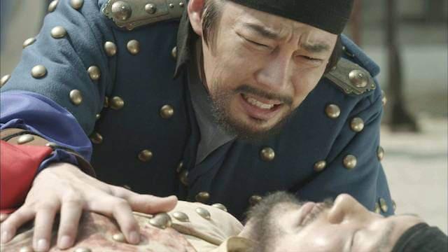 韓流・韓国ドラマ『軍師リュ・ソンリョン ~懲毖録<ジンビロク>~』の作品紹介