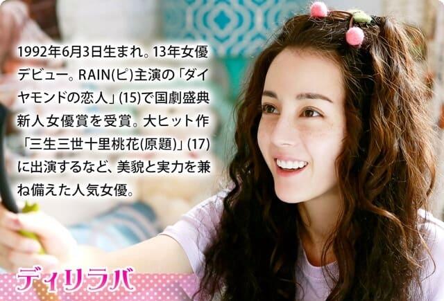 韓流・韓国ドラマ『逆転のシンデレラ~彼女はキレイだった~』の出演者(キャスト・スタッフ紹介)