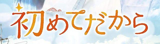 韓流・韓国ドラマ『初めてだから』の作品紹介