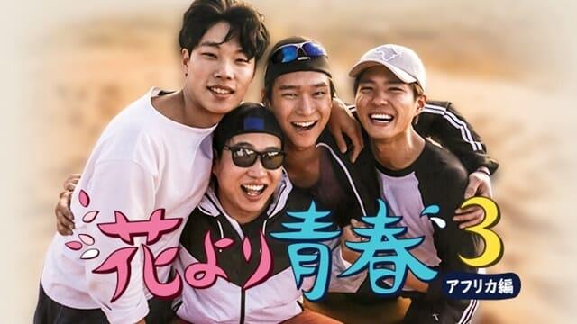韓流・韓国ドラマ『花より青春(アフリカ編・サンムンドン/双門洞4兄弟)』の作品概要