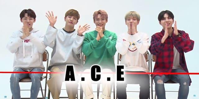 韓流・韓国ドラマ『韓流NEXT 第4回 (ゲスト:ACE)』の作品概要