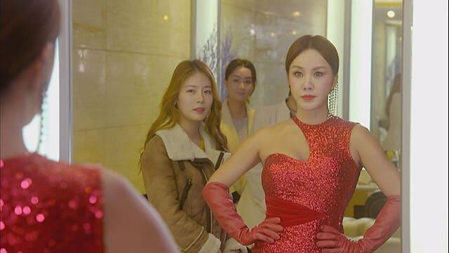 韓流・韓国ドラマ『あなたはひどいです』の作品紹介