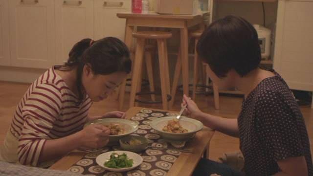 韓流・韓国ドラマ『空腹な女 シーズン2』の登場人物の人間関係・相関図・チャート