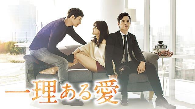 韓流・韓国ドラマ『一理ある愛』を見る