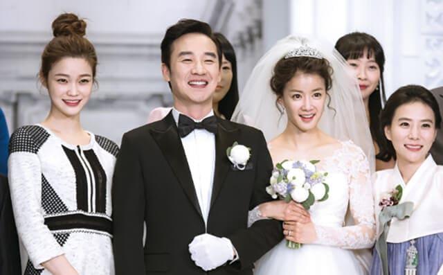 韓流・韓国ドラマ『一理ある愛』の作品紹介