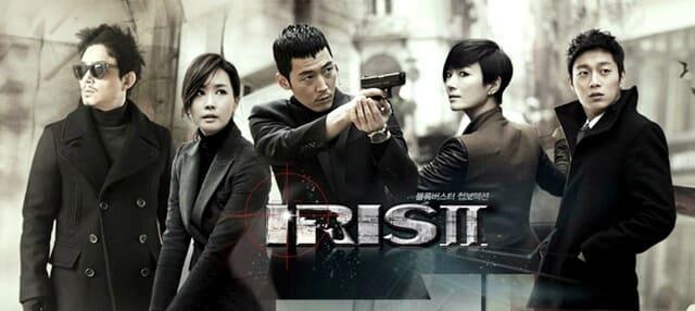 韓流・韓国ドラマ『アイリス2(IRIS2)ラスト・ジェネレーション』の作品概要