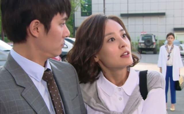韓流・韓国ドラマ『家族を守れ』の作品紹介