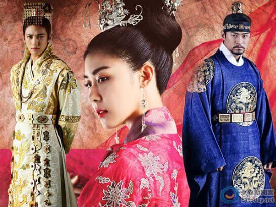 韓国ドラマ『奇皇后』の作品概要