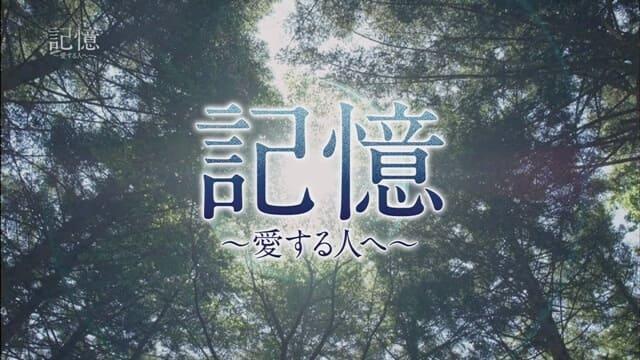 韓流・韓国ドラマ『記憶~愛する人へ~』のあらすじ(全話)※ネタバレ有り