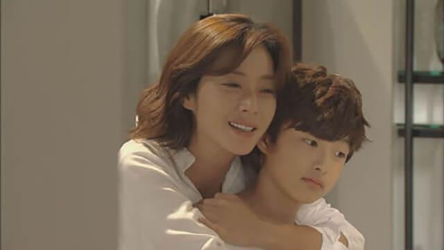韓流・韓国ドラマ『ママ~最後の贈りもの~』の作品紹介