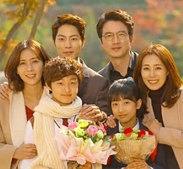 韓流・韓国ドラマ『ママ~最後の贈りもの~』のOST(オリジナルサウンドトラック・主題歌)