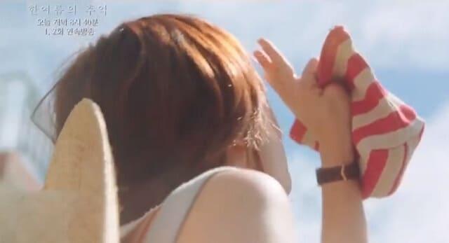 韓流・韓国ドラマ『真夏の思い出~一度きりのサマーラブ』の作品紹介