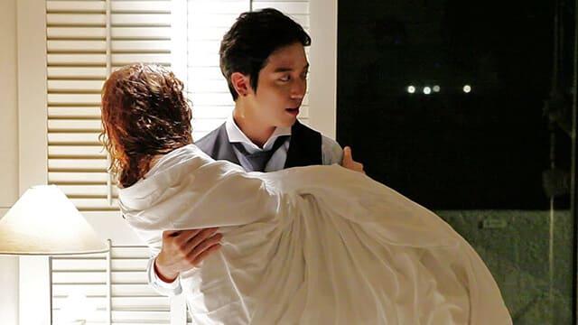 韓流・韓国ドラマ『未来の選択』の作品紹介