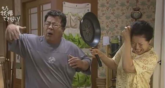 韓流・韓国ドラマ『もう我慢できない!』の作品紹介