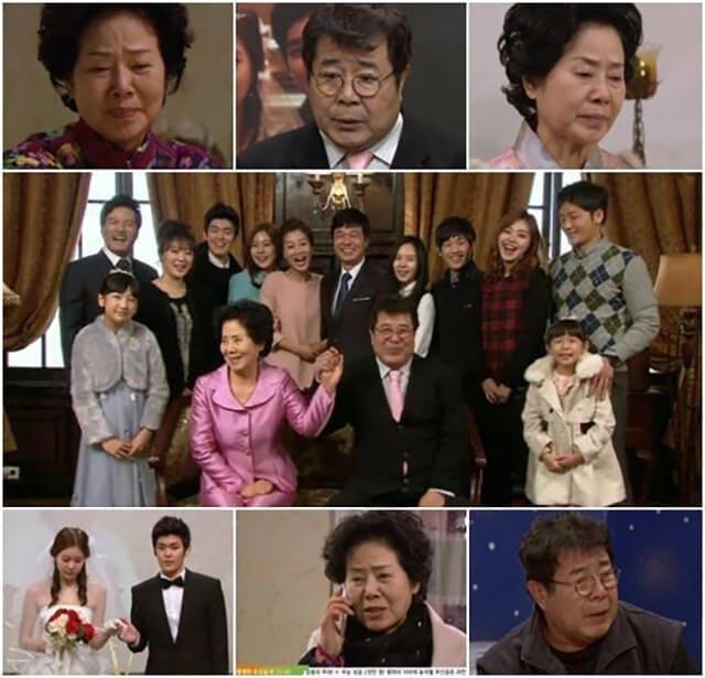 韓流・韓国ドラマ『もう我慢できない!』の出演者(キャスト・スタッフ紹介)