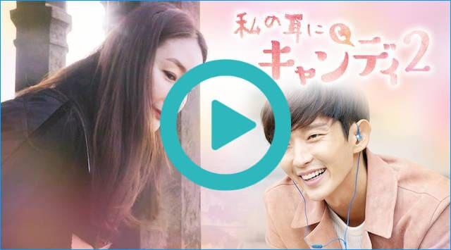 韓流・韓国ドラマ『私の耳にキャンディ2~2017』を見る