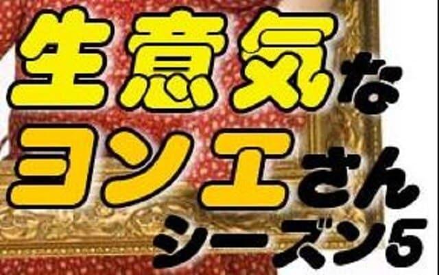 韓流・韓国ドラマ『生意気なヨンエさん シーズン5』の作品紹介