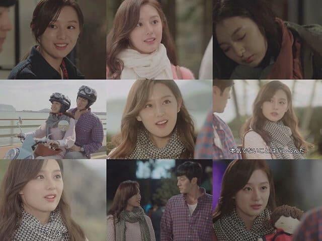韓流・韓国ドラマ『ワン・サニーデイ~One Sunny Day~』のOST(オリジナルサウンドトラック・主題歌)