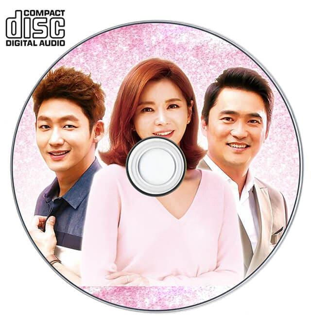 韓流・韓国ドラマ『我が家のロマンス』のOST(オリジナルサウンドトラック・主題歌)