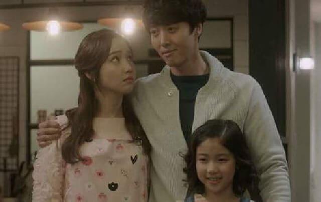 韓流・韓国ドラマ『パパはスーパースター!?』の作品紹介