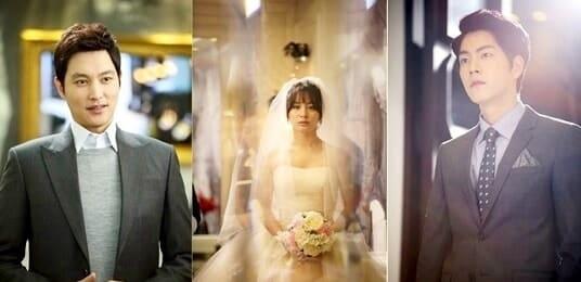 韓流・韓国ドラマ『私が結婚する理由』とは?(作品概要)