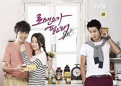 韓流・韓国ドラマ『ロマンスが必要2』の作品概要