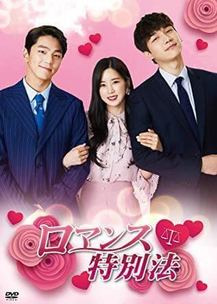 韓流・韓国ドラマ『ロマンス特別法』のあらすじ(全話)※ネタバレ有り