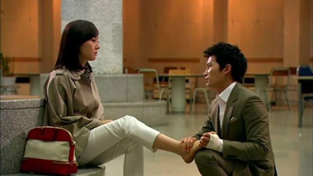 韓流・韓国ドラマ『ロイヤルファミリー』の作品紹介