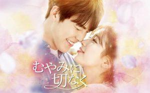 韓流・韓国ドラマ「むやみに切なく」