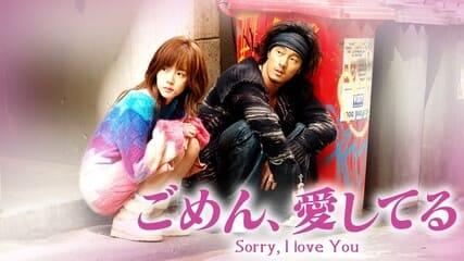 韓流・韓国ドラマ『ごめん、愛してる』とは?(作品概要)