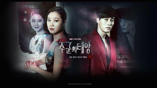 韓流・韓国ドラマ『主君の太陽』の作品紹介