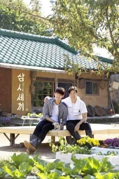 韓流・韓国ドラマ『三食ごはん』とは?(作品概要)