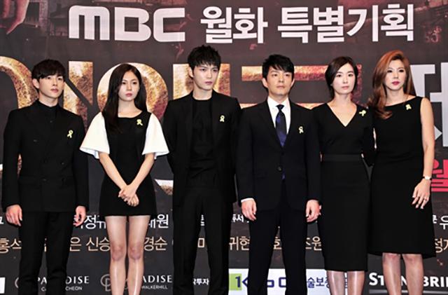 韓流・韓国ドラマ『トライアングルメイキング』の登場人物の人間関係・相関図・チャート