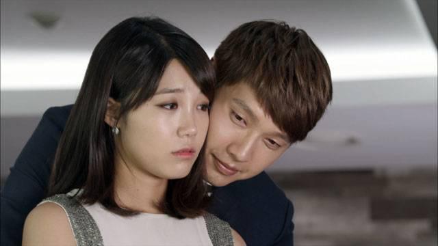 韓流・韓国ドラマ『トロットの恋人』の作品紹介
