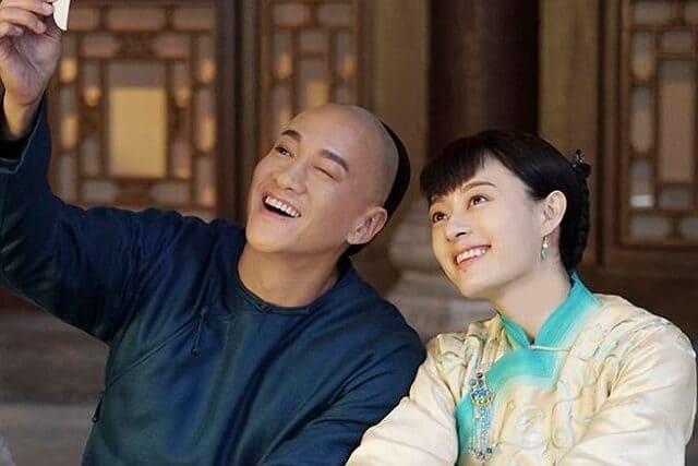 韓流・韓国ドラマ『月に咲く花の如く』の作品紹介