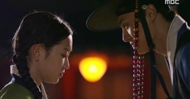 韓流・韓国ドラマ『ウォンニョ日記』とは?(作品概要)