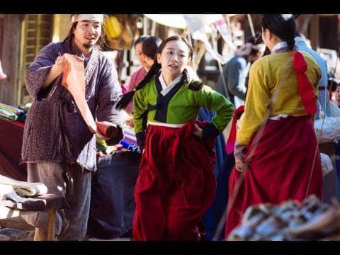 韓流・韓国ドラマ『ウォンニョ日記』のあらすじ(全話)※ネタバレ有り